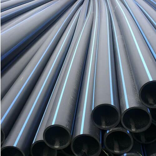 Изготовление напорных труб из полиэтилена в казахстане