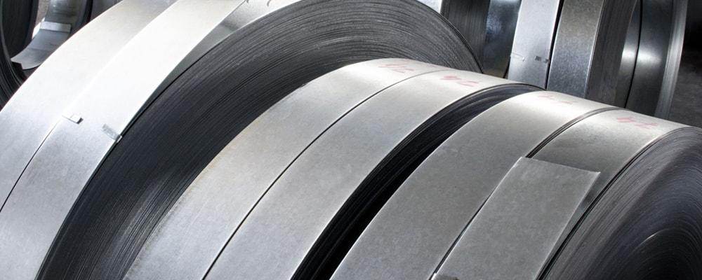 Лента штамповальная стальная в Казахстане